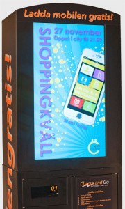 ladda din smartphone gratis